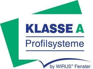 Kunststofffenster von Wirus nur mit A-Profilen - pmt Fenster für München und Rosenheim