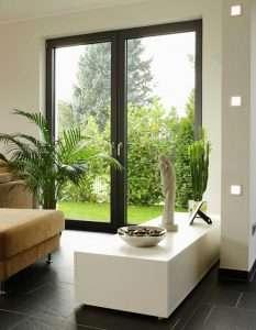 Kunststofffenster von Wirus bieten Sicherheit, Komfort und Wärmeschutz - pmt Kolbermoor, Fenster für München und Rosenheim