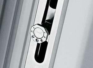 Fenster Pilzkopfverriegelung - pmt Sicherheit für Fenster