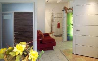 Ausstellung Fenster, Haustüren, Zimmertüren, Glastüren - pmt Fenster Türen Glas für München und Rosenheim