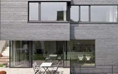 Holz-Alu-Fenster Döpfner Slim - pmt Kolbermoor Fenster für Rosenheim und München