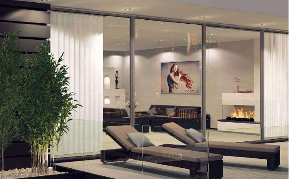 Holz-Alu-Fenster von Döpfner Witterungsschutz pur - pmt Kolbermoor Fenster für Rosenheim und München