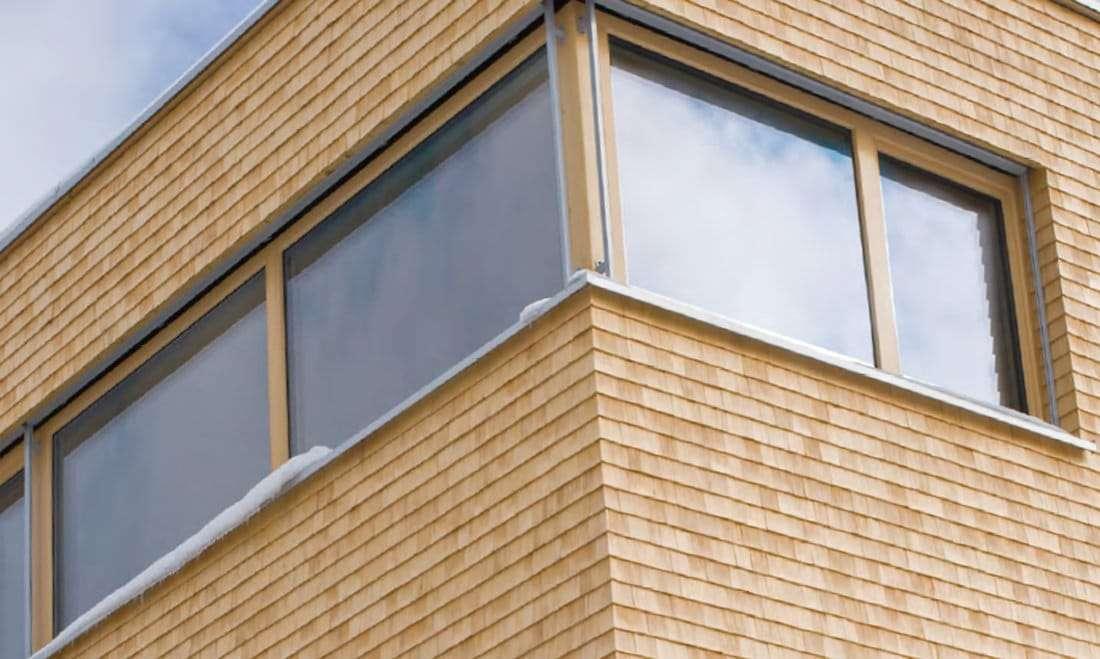 Holzfenster für Rosenheim und München - pmt Fenster Türen Glas Kolbermoor www.p-m-t.info