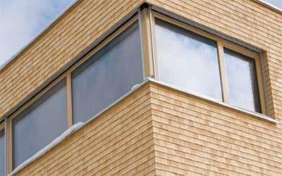 Holzfenster von Döfner - pmt Kolbermoor Fenster für Rosenheim und München