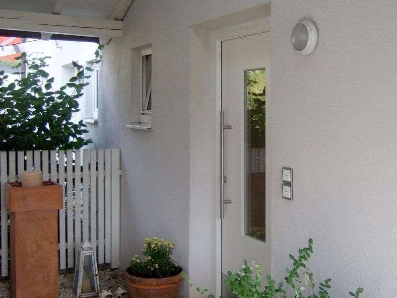 Holzhaustueren-Referenzen Frey-Huber Rosenheim - pmt Haustüren für München und Rosenheim