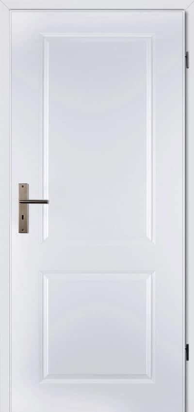 Zimmertüren Türelement Sühac Classic C2 Weisslack - pmt Innentüren für Rosenheim und München