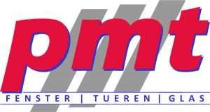 pmt - Fenster | Türen | Glas aus Kolbermoor Logo