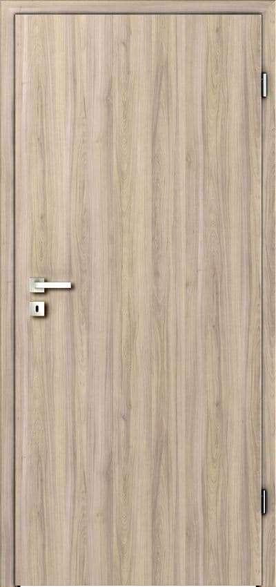 Zimmertüren Türelement Sühac glatt Oberfläche CPL Pera Grey- pmt Innentüren für Rosenheim und München