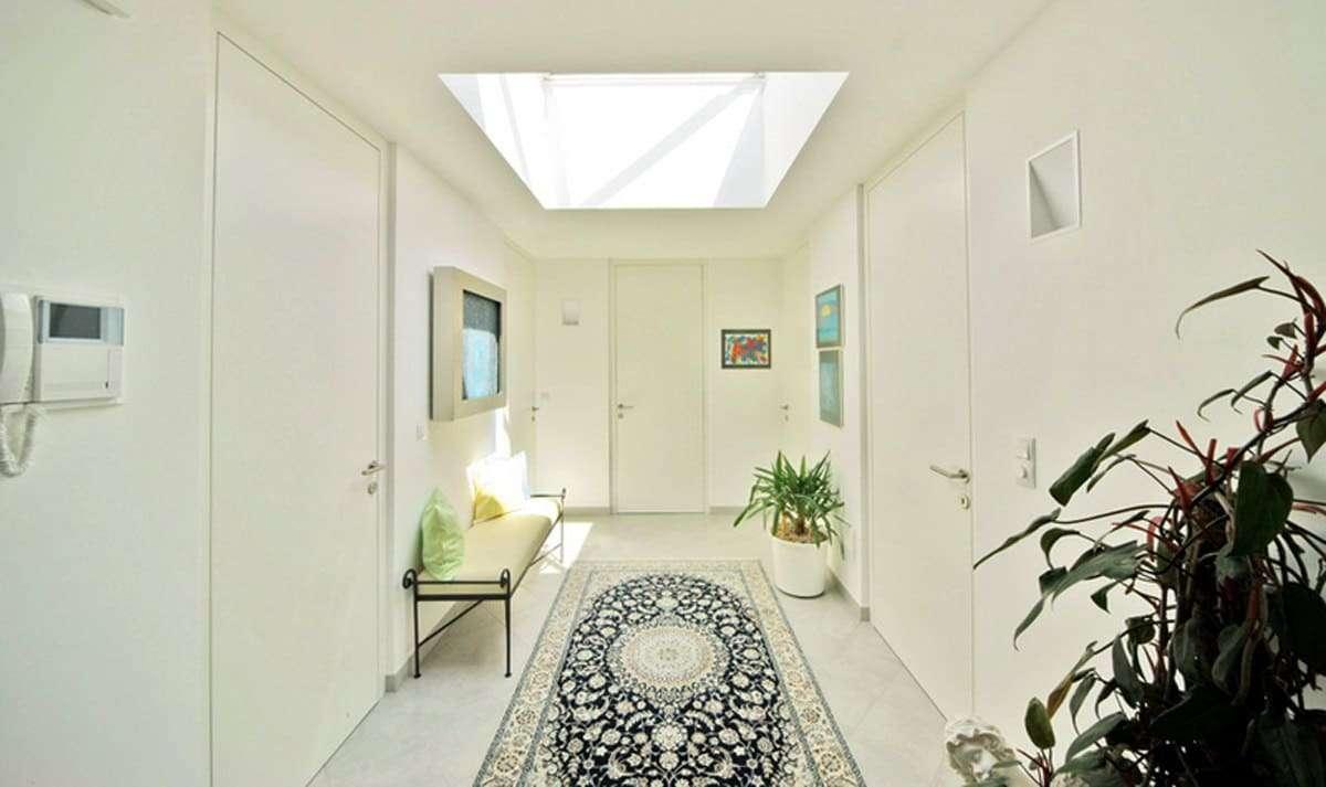 Zimmertüren Rubner Weisslack Motiv - pmt Innentüren für Rosenheim und München